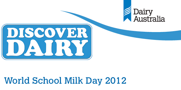 Dairy Milk World World School Milk Day